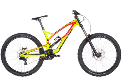 NUKEPROOF PULSE COMP