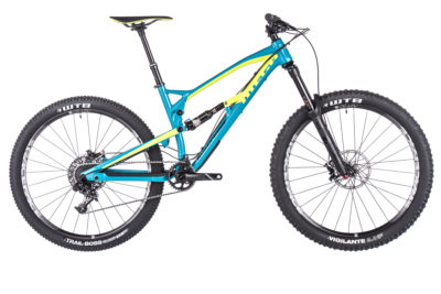NUKEPROOF MEGA 275 COMP