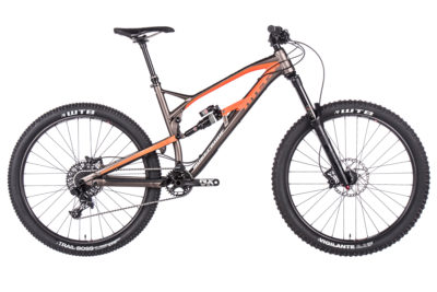 NUKEPROOF MEGA 275 RACE