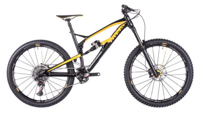 NUKEPROOF MEGA 275 TEAM