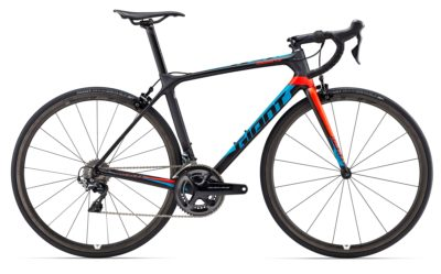GIANT TCR ADVANCED PRO  0 2017
