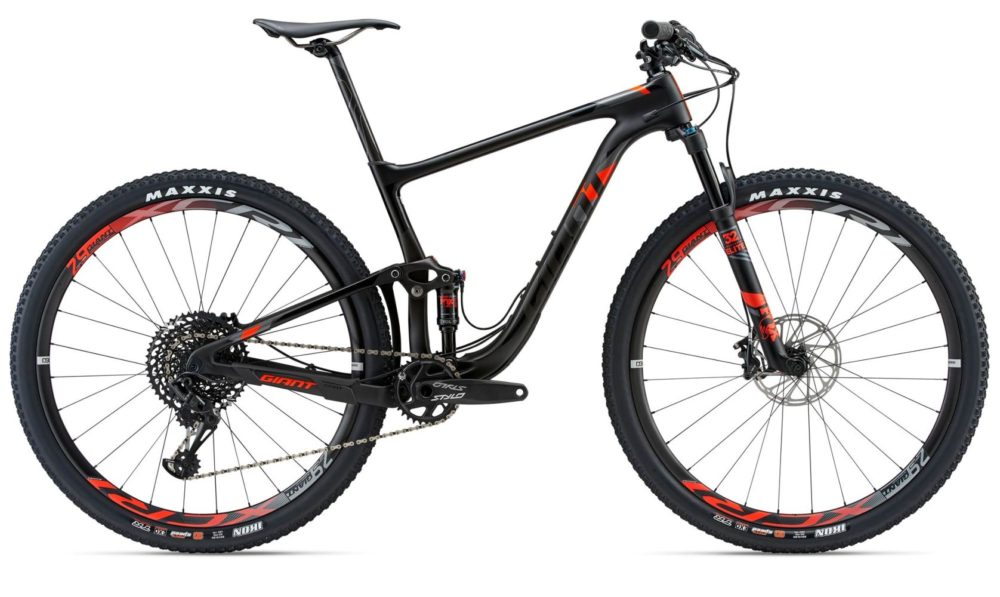ANTHEM ADVANCED PRO 29ER 1