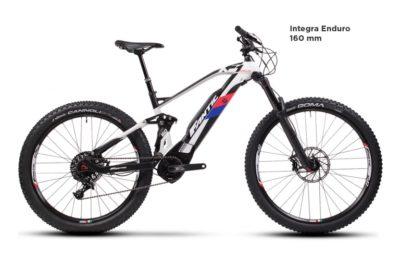 FANTIC XF1 ENDURO INTEGRA 160