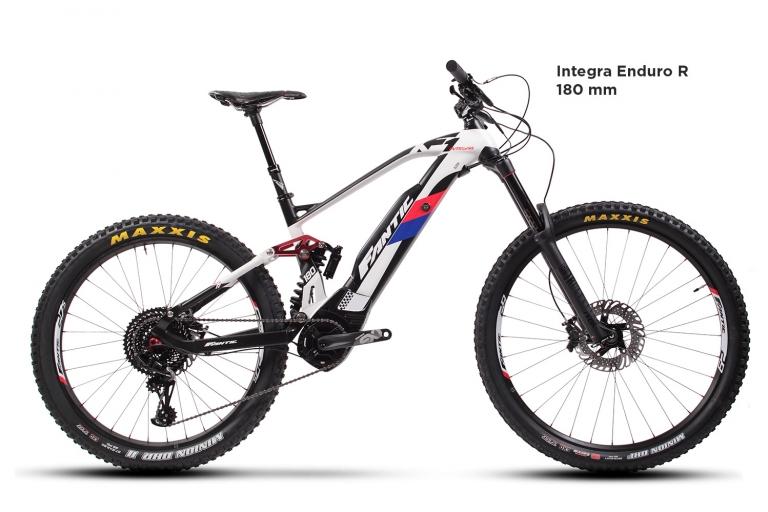 XF1 INTEGRA ENDURO 180