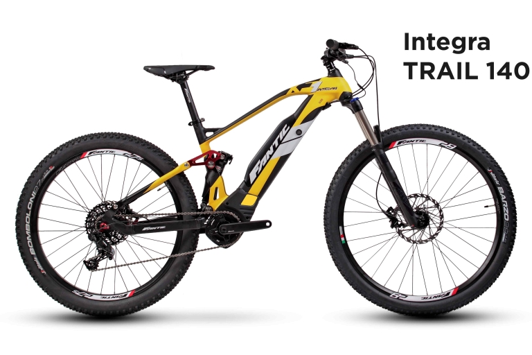 XF1 INTEGRA TRAIL 140