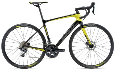 GIANT DEFY ADVANCED 1 -HRD 2018