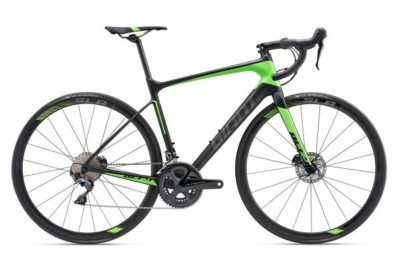 GIANT DEFY ADVANCED PRO 1 2018