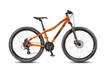 KTM WIL SPEED 26.24 DISC M 2018