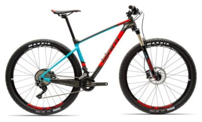 GIANT XTC ADVANCED 29 ER 3 GE 2018