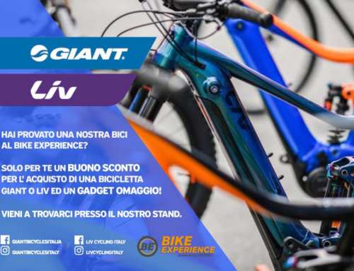 TEST BIKE GIANT