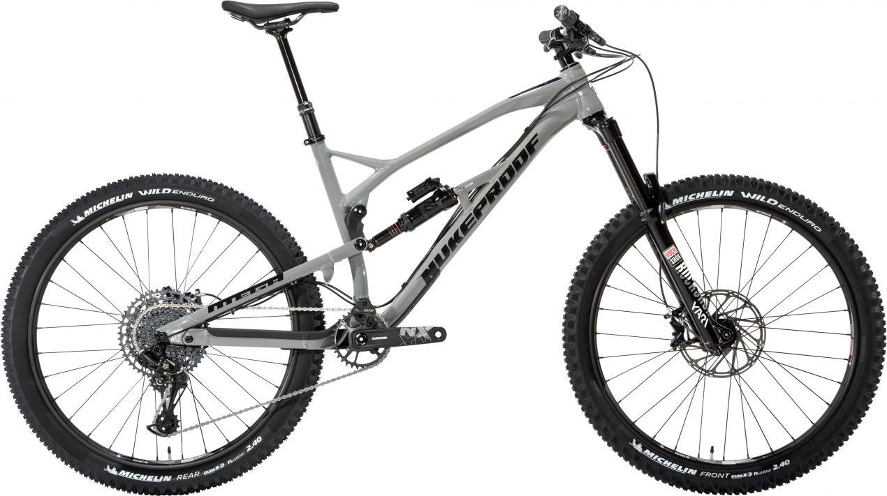 Nukeproof Mega 290 Comp 2019 Xl Scout Bike