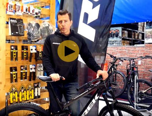 Anche la bici TREK Slash 9.7 da 29 tra le novità del 2020!