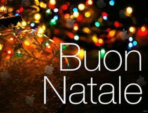 Chiusura per festivita Natalizie